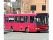 Northern Counties Dart-Volvo B6R-County Bus