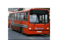 Wrights Handy Bus
