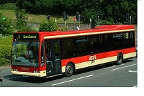 Optare Excell